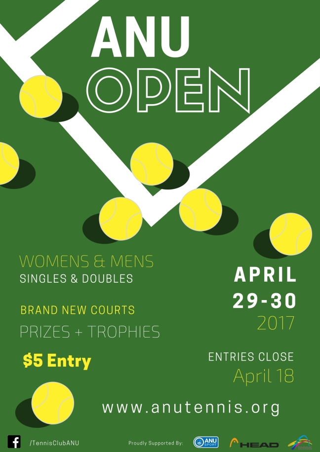 ANU Open Updated poster 210